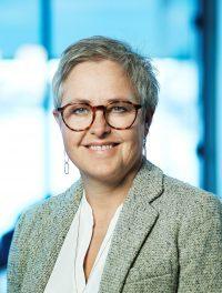 Tove Sjøblom styremedlem i Norfund