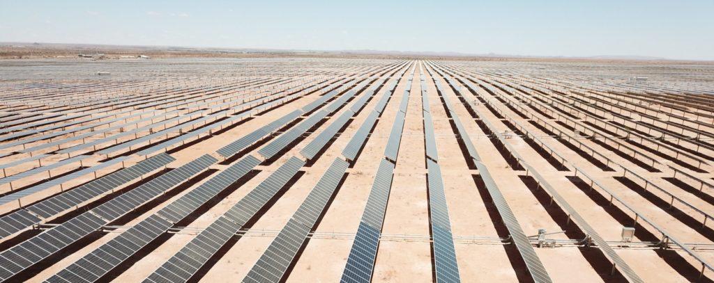 Solar smal