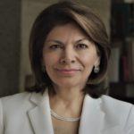 Ms. Laura Chinchilla
