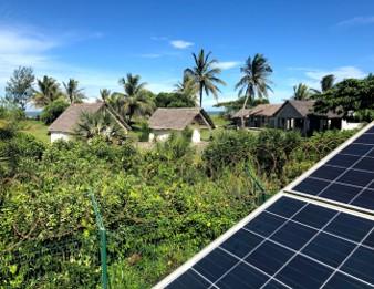 welight solar panel